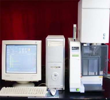 静态热机械分析仪